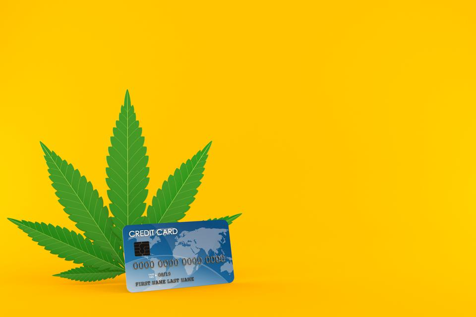 Columbia Care Unveils Industry Milestone: A Cannabis Credit Card