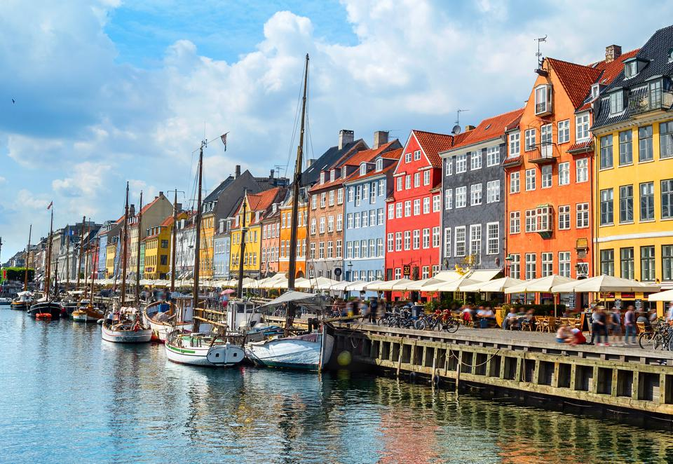 Why Copenhagen Is Europe's Most Livable City Yet Again