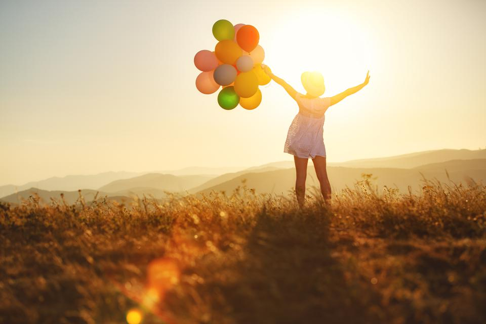 Want More Happiness At Work? Four Unexpected Ways To Get It