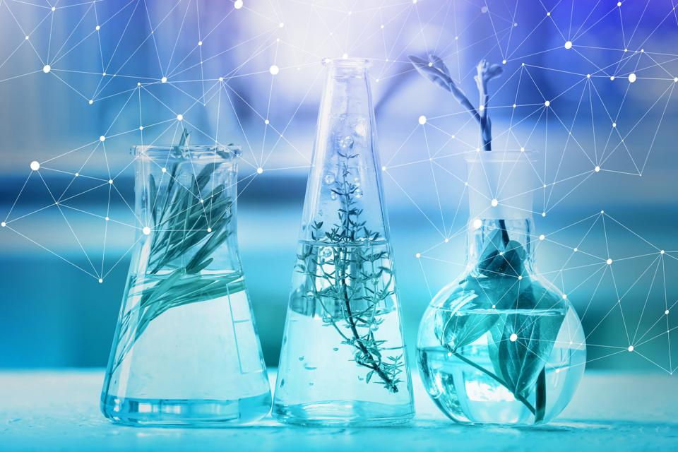 Microbiome Research Will Accelerate The Blue Biotechnology Industry
