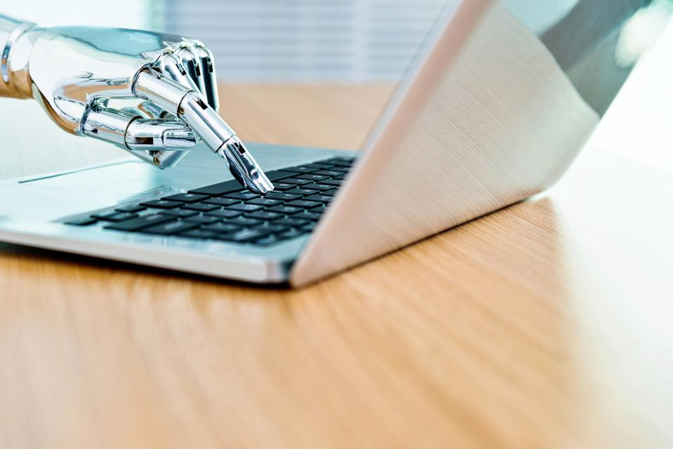 Five Ways To Elevate Your Digital Presence Using Chatbots