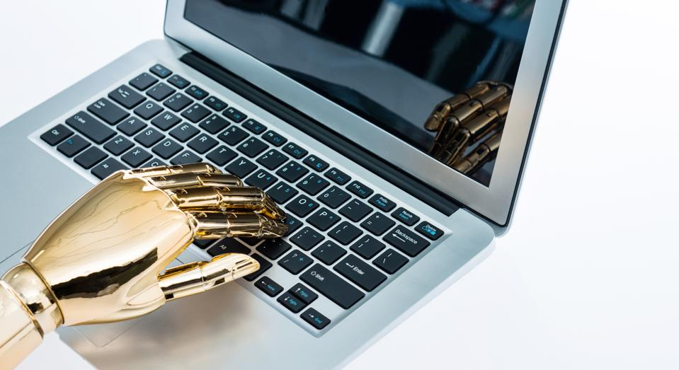 New AI Development So Advanced It's Too Dangerous To Release, Says Scientists