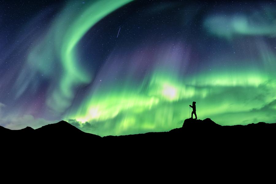 Northern Lights Sightings More Predictable This Year -- And Six Exceptional Places To See Them