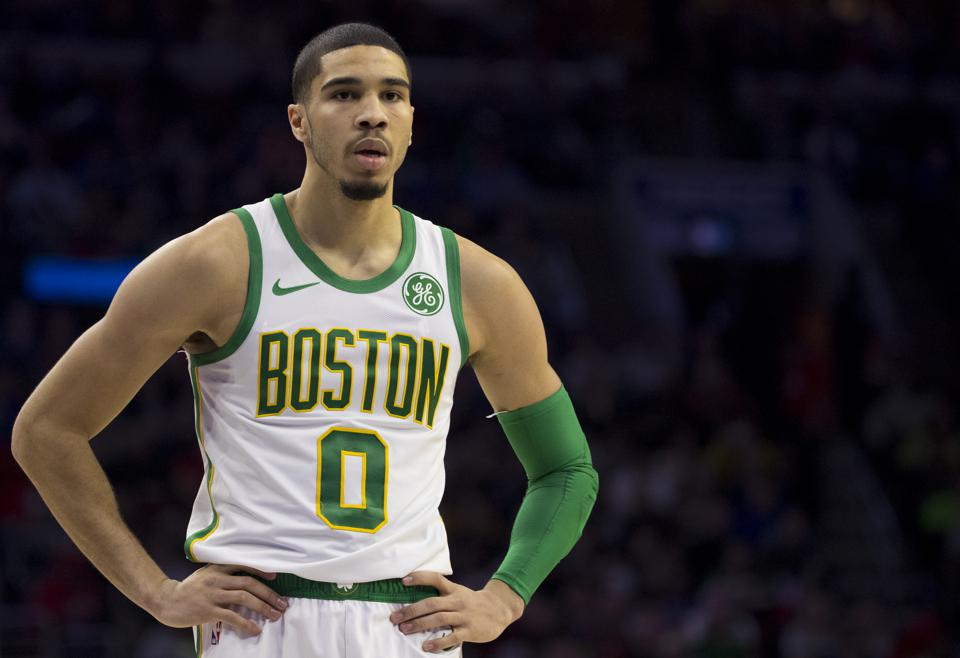 'NBA 2K19' MyTeam: Jayson Tatum Moments Card Watch After All-Star Skills Competition Win