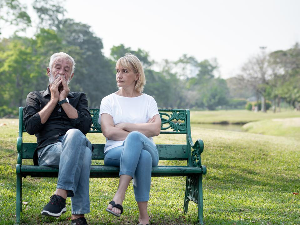Man Vs. Woman: Who's Better at Retirement?
