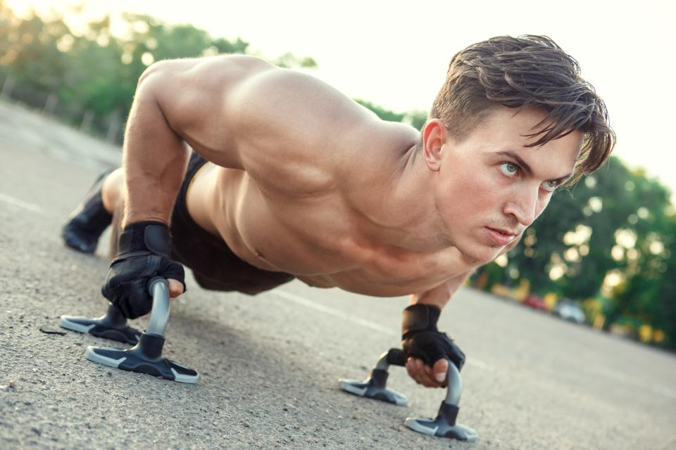 What Push-Ups Can Tell You About Your Cardiovascular Risk