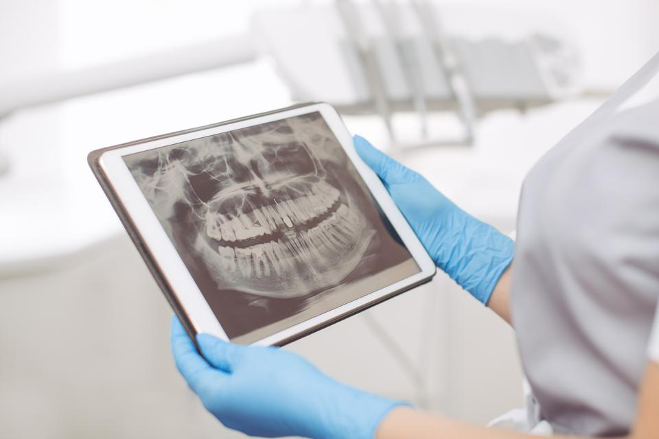Virtual Dentistry And The Culture Of Technological Control