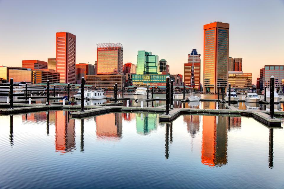 Lessons From Baltimore's Crippling Ransomware Attack