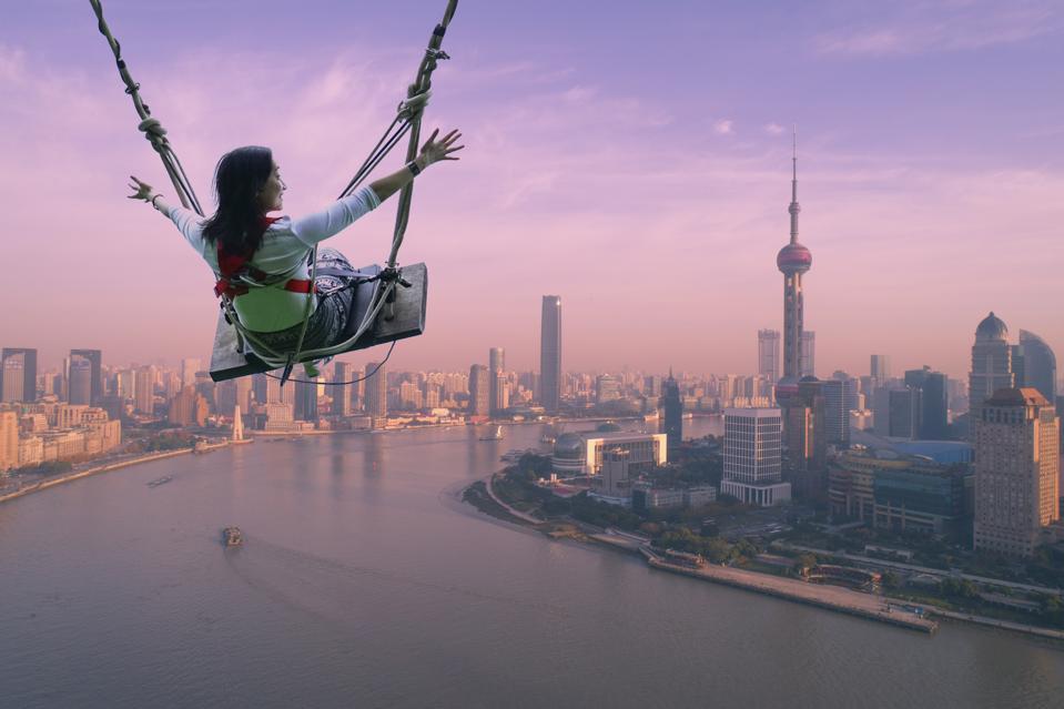 Caution: China Has Limits To Economic Stimulus