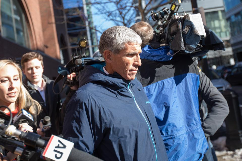 A Deeper Look At The College Admissions Scandal -- From An Expert On Cynicism