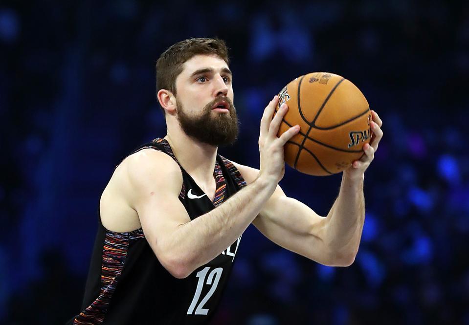 'NBA 2K19' MyTeam: Joe Harris Moments Card Watch After Three-Point Shootout Win