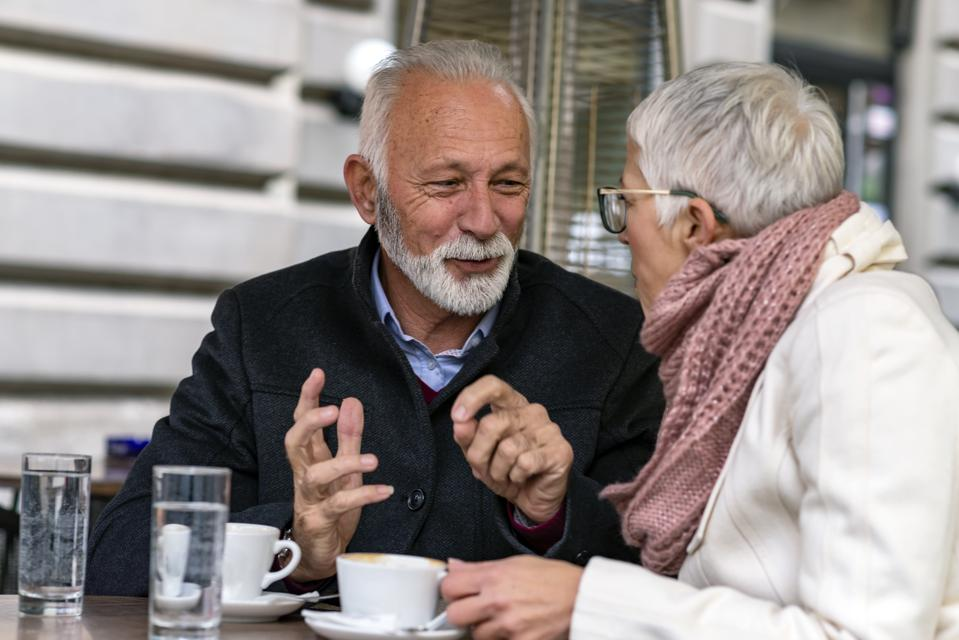 The One Factor That Determines If Your Retirement Will Be A Success