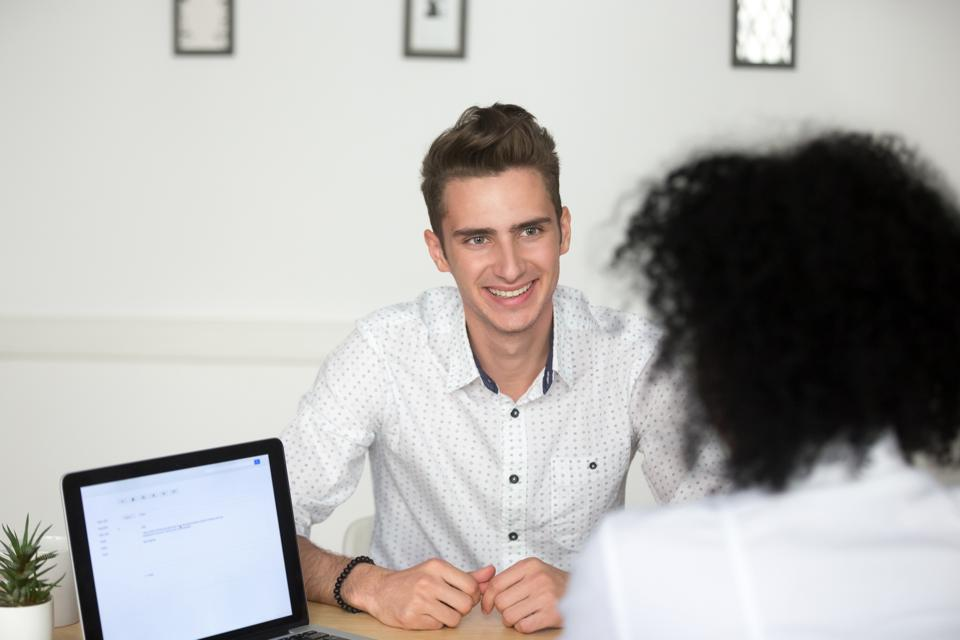 Why You Shouldn't Be Afraid Of Your HR Department