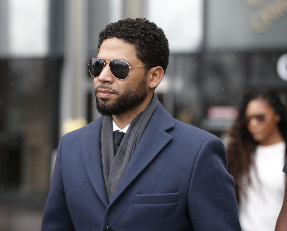 Jussie Smollett: What The Dropped Charges Mean For His Career