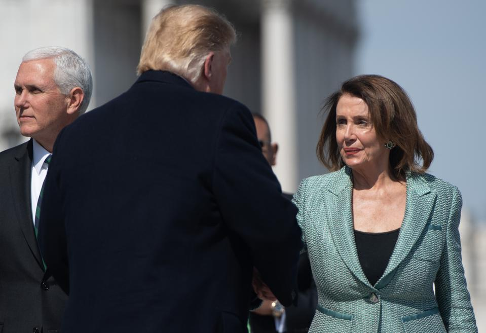 Nancy Pelosi and Her Ultimate Insult To A Gaslighter