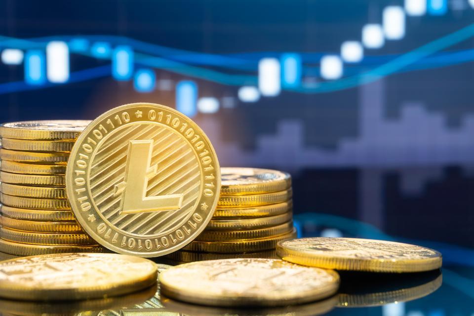 Litecoin Prices Climb After Litecoin Foundation Announces Partnership