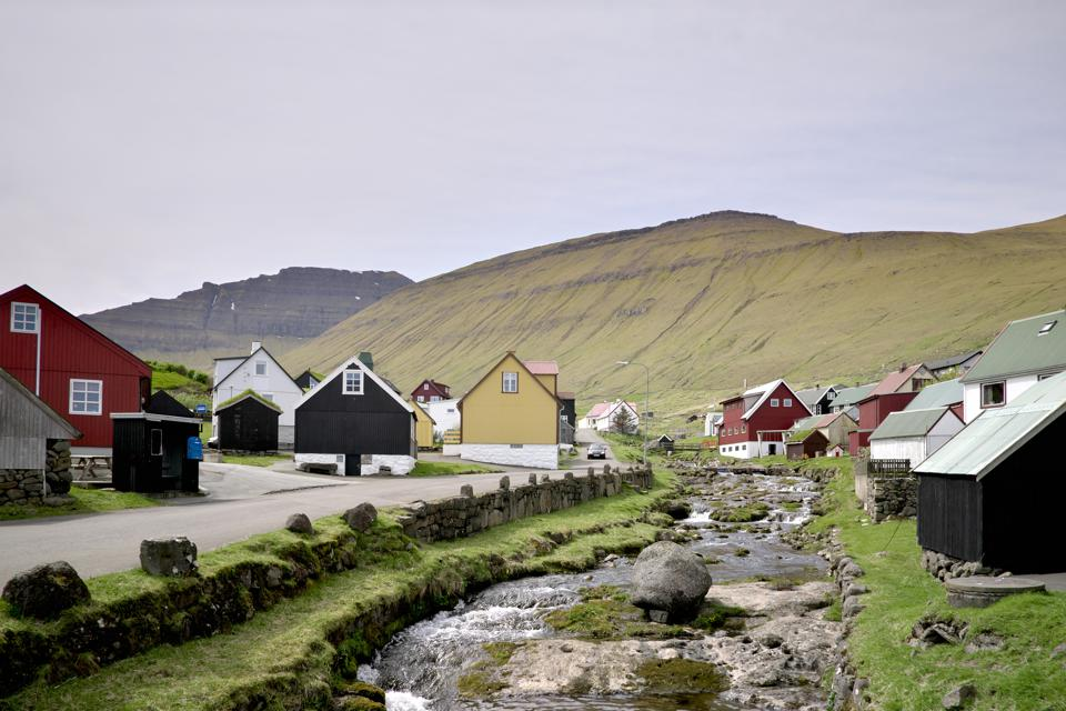 Why The Faroe Islands Are Saying No To Tourists For A Weekend