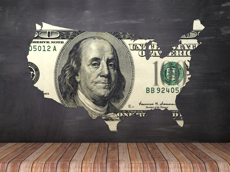 U.S. Public Education Is Not Suffering From Financial Starvation, Contrary To Claims