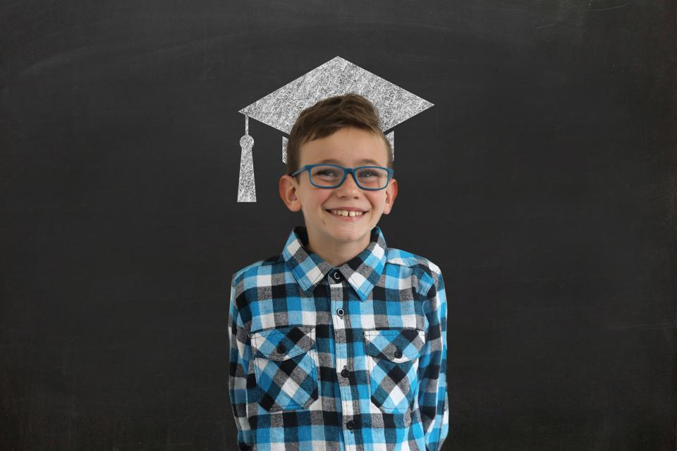 Study Shows Link Between Early Education And Future Career Success