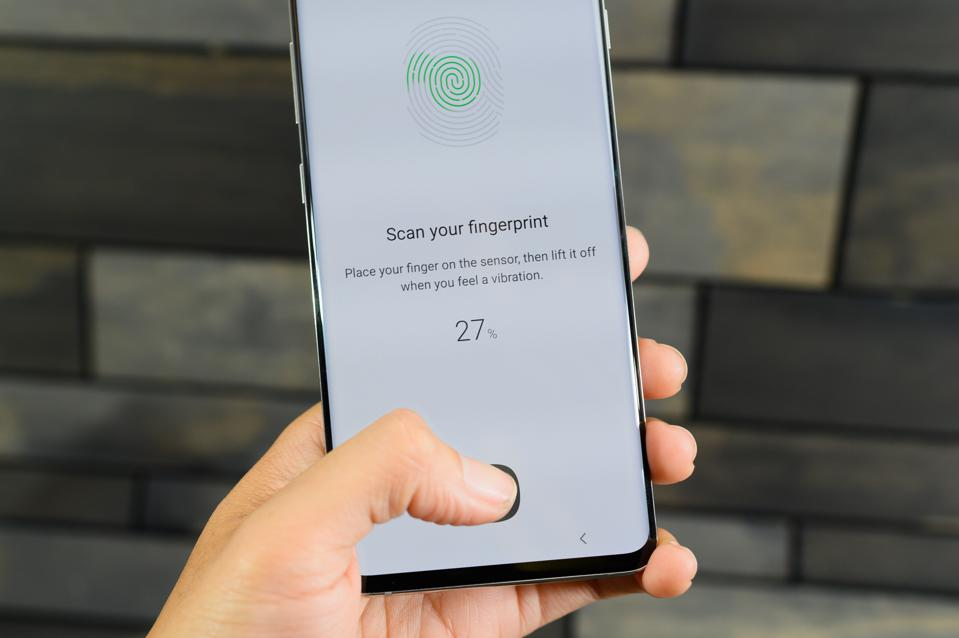 Samsung Galaxy S10 Fingerprint Scanner Hacked - Here's What You Need To Know