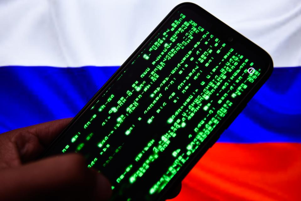 Putin Signs 'Russian Internet Law' To Disconnect Russia From The World Wide Web