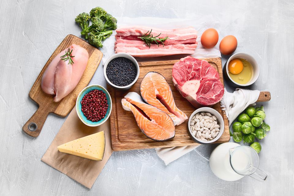 Your Essential Guide To Starting A Low-Carb Diet