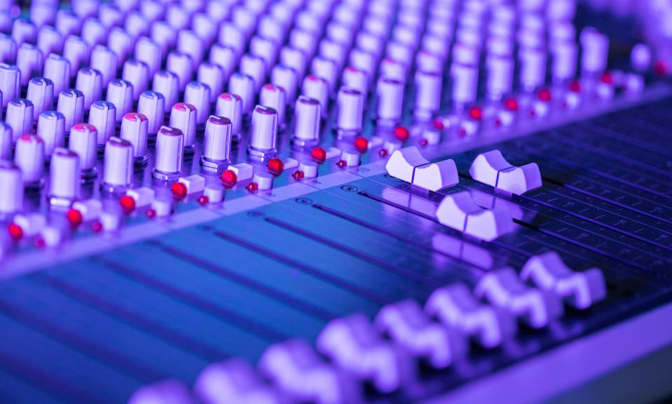 Music Industry's Revenue Continues To Grow, But Beneath The Surface Are Warning Signs