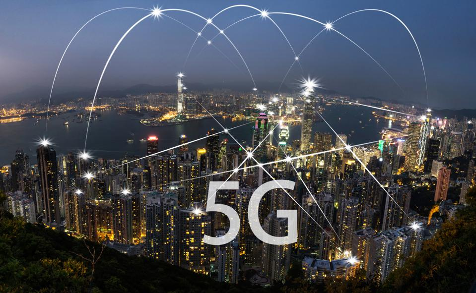 Why 5G Can Be More Secure Than 4G