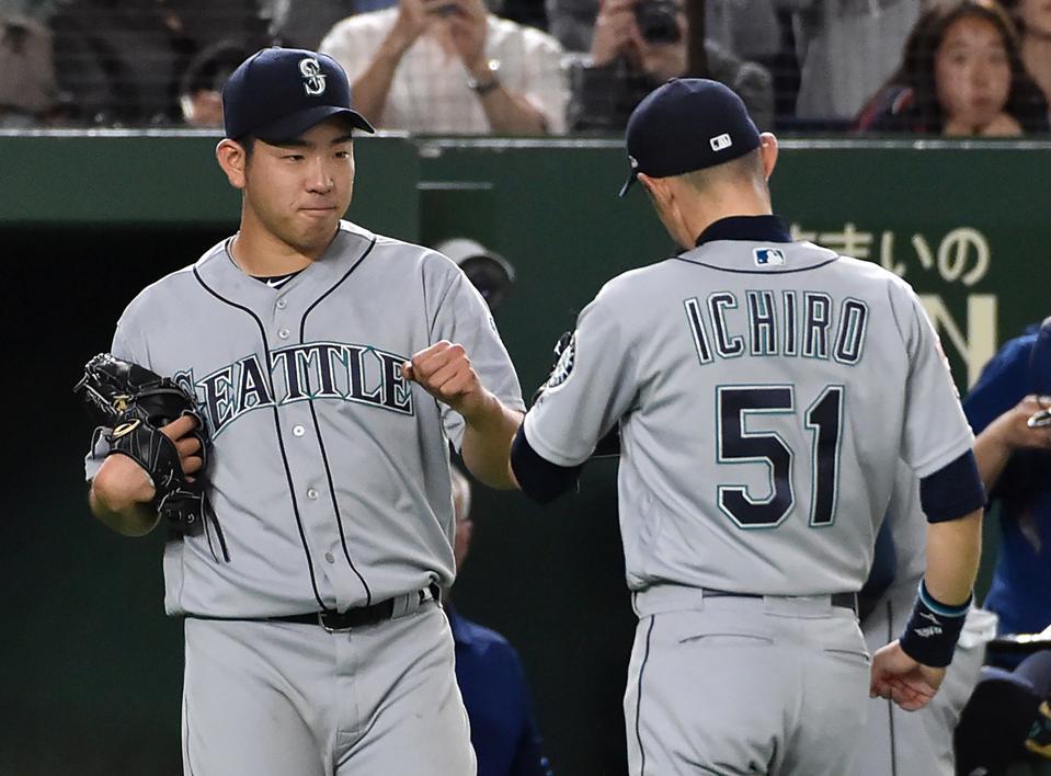Ichiro Suzuki: A Storied Career By The Numbers