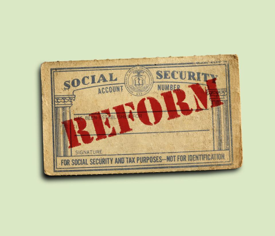How The Latest Report On Social Security's Solvency Changes Your Retirement Plan