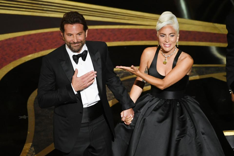 Lady Gaga And Bradley Cooper's 'Shallow' Has Now Sold One Million Copies In The U.S.