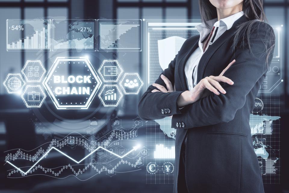Balance For Better: Recognizing Women Shaping The Blockchain Landscape