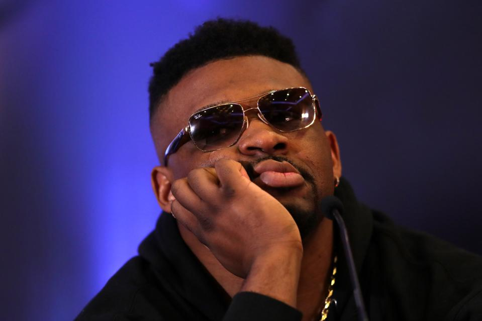 Jarrell 'Big Baby' Miller: What 3 Failed Drug Tests Mean For The Rest Of His Career