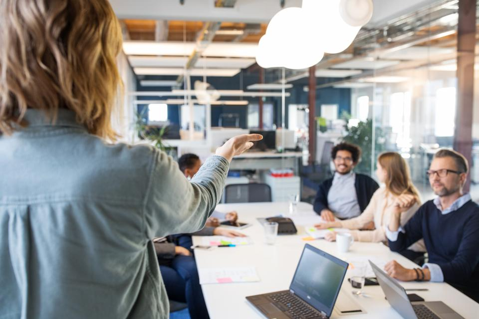 Emotional Intelligence At Work: Becoming The Leader Of The Future
