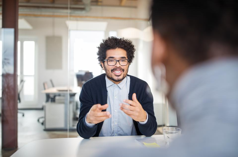 When It Comes To Negotiating, Good Is The Enemy Of Great