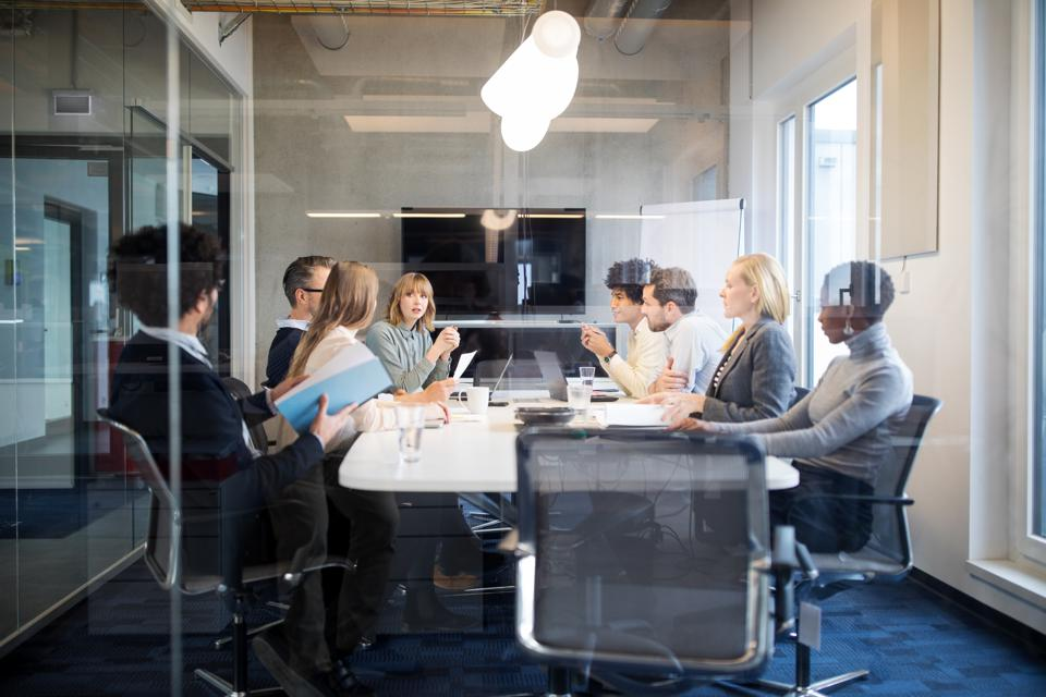 What Five Essential HR Trends Actually Mean For Your Business In 2020