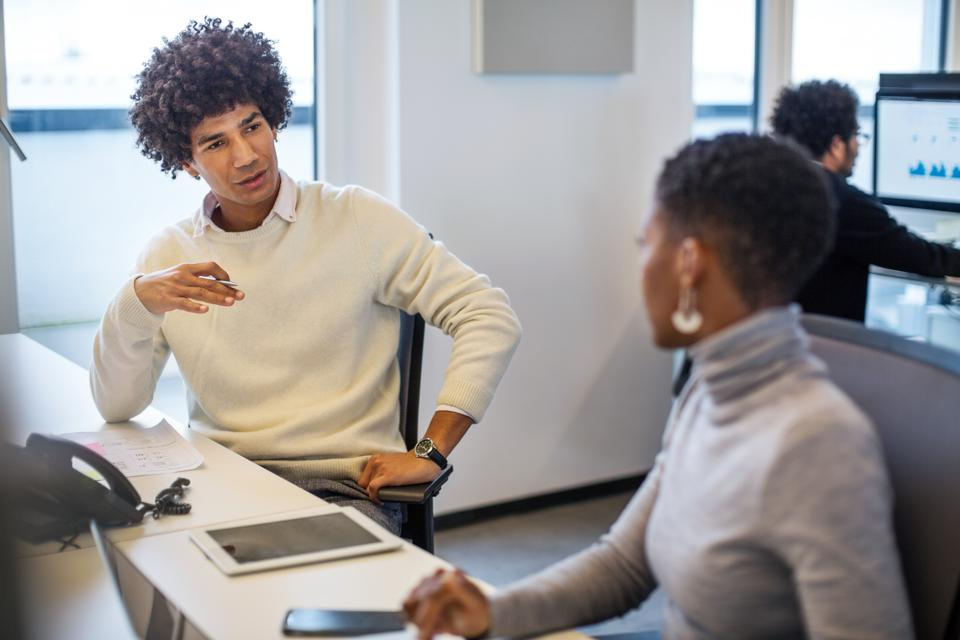 How To Practice Emotional Competency In The Workplace
