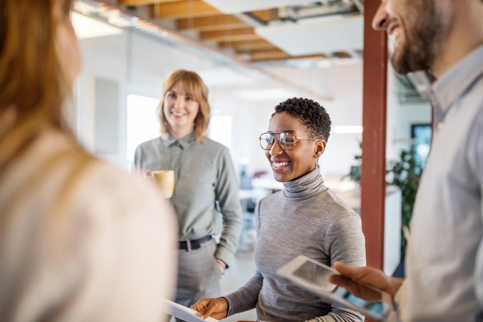 Three Steps To Growing A Strong And Effective Team