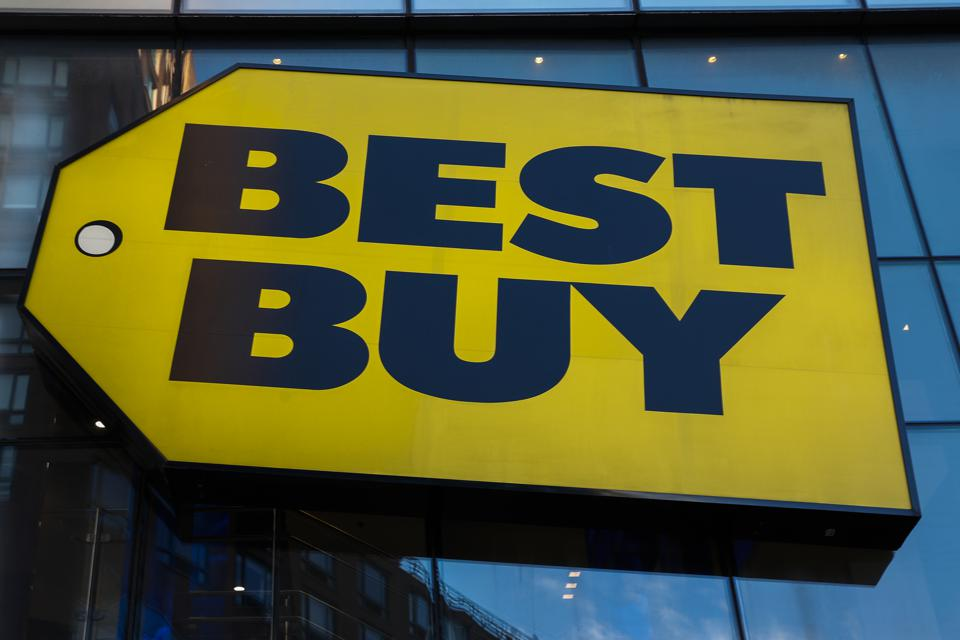 Best Buy Continues To Bet On Digital Health With New TytoHome Deal