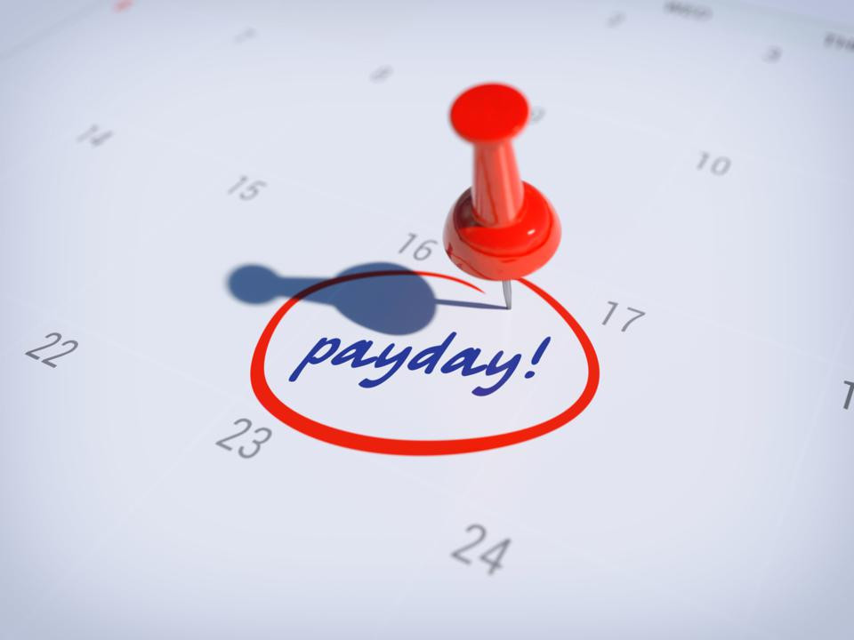 Why You Need A System To Create A Paycheck In Retirement