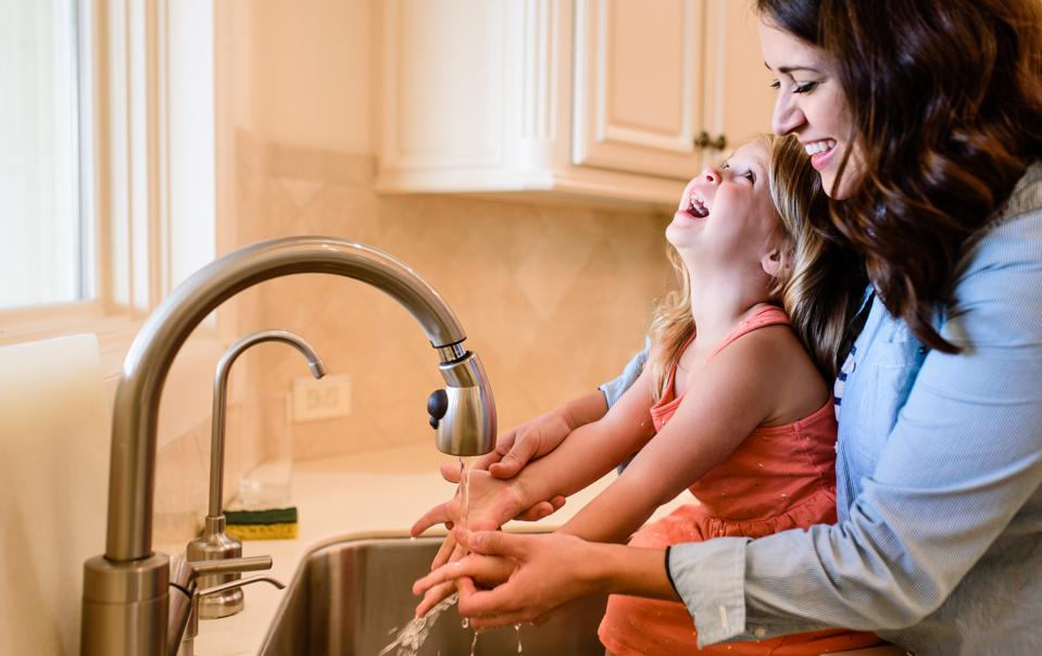 Spring Cleaning: Keeping Your Family Safe