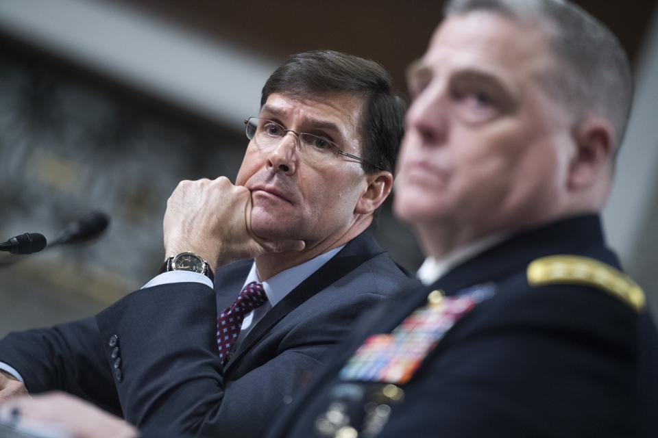 Will Raytheon Derail Pentagon Reform?