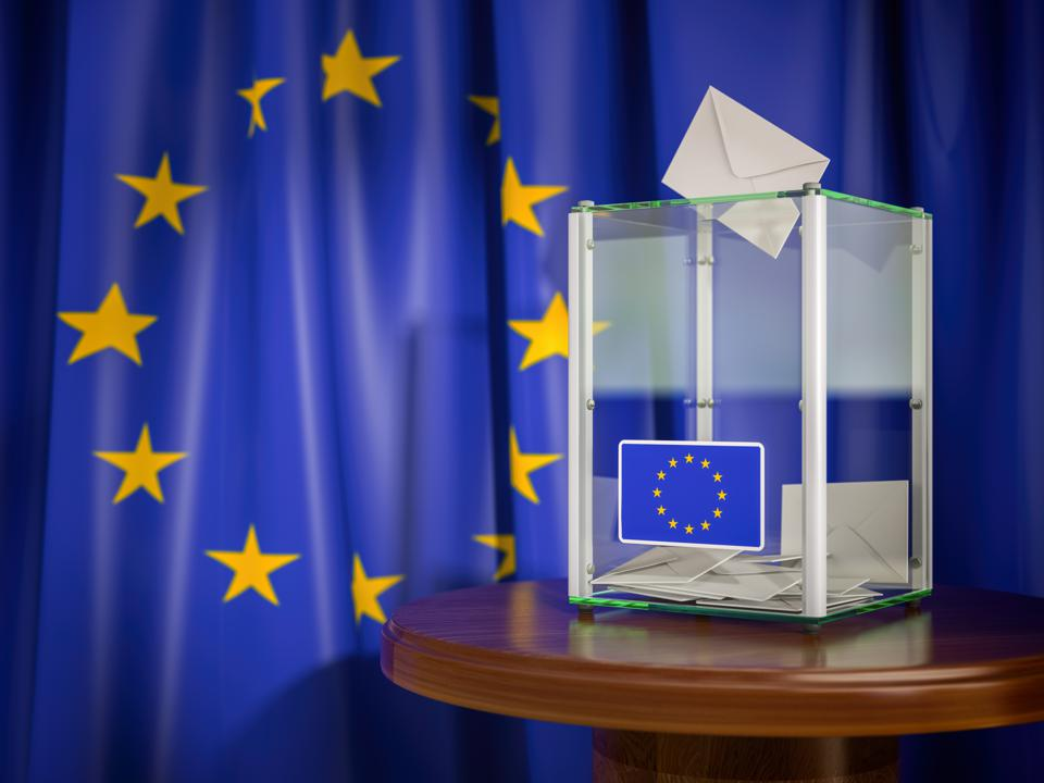Russian Hackers Target European Elections