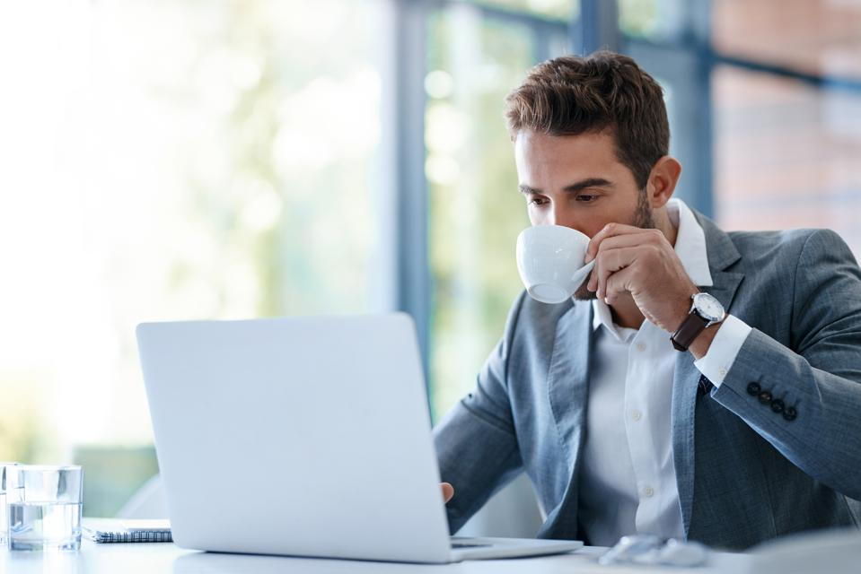 Love Of Work: It Might Come Down To Your Flow