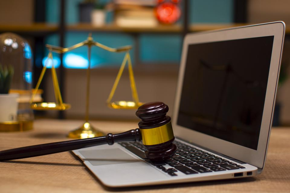 Three Ways To Improve The Criminal Justice System With Digital Technology
