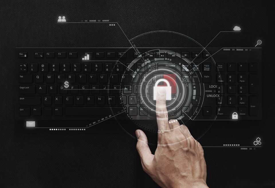 How Can We Keep Our Data Safe Online?