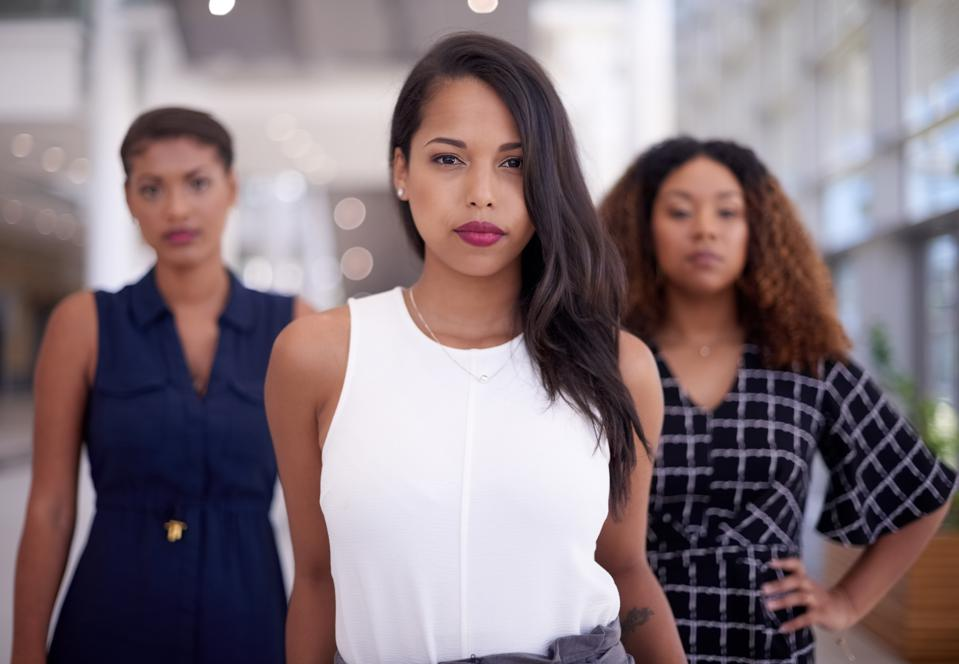 Why Leaning In Has Not Worked For Women Of Color
