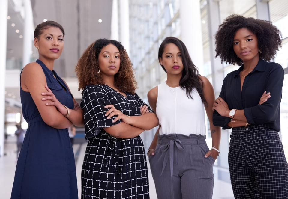 200 Black And Latinx Venture Capitalists: Nearly 40% Women With Only 27 Female Decision Makers