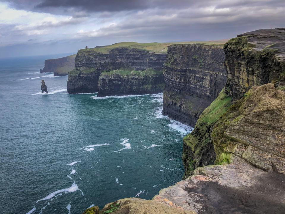 Go To Ireland in 2019 for Great Experiences And Good Value
