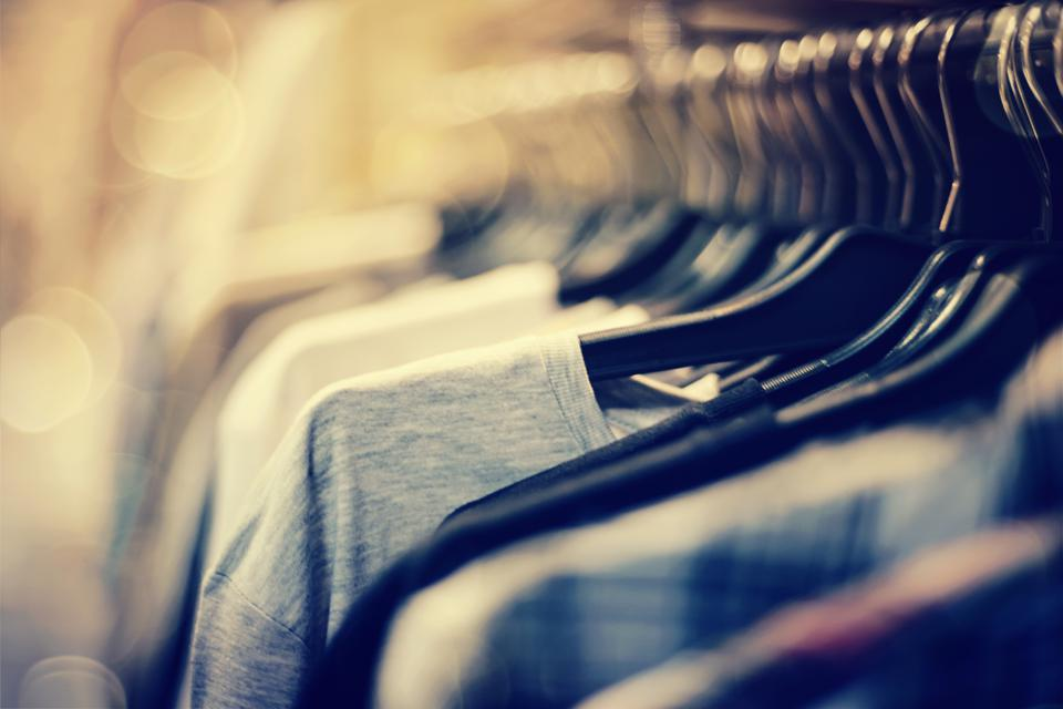 Three Reasons Why Fast Fashion Is Becoming A Problem (And What To Do About It)
